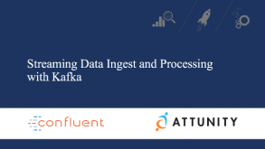 Streaming Data Ingest and Processing with Apache Kafka - 56:21