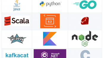12 Programming Languages Walk into a Kafka Cluster...