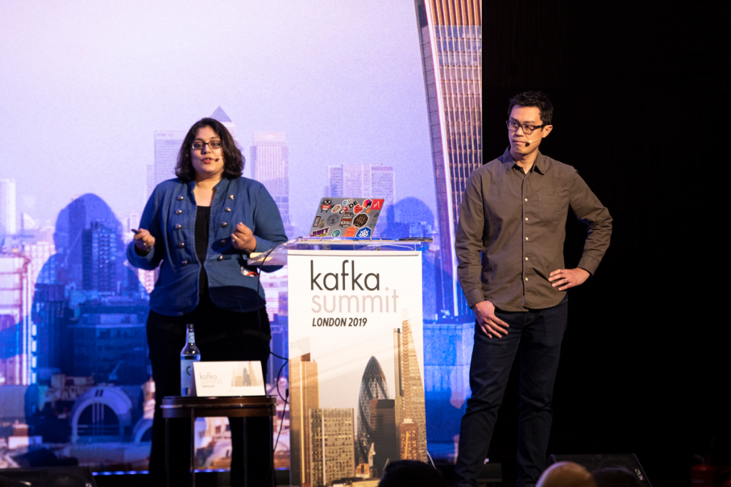 Kafka Summit London 2019