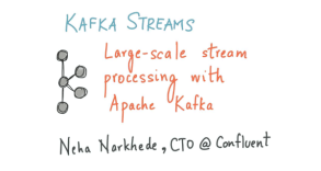 Large-Scale Stream Processing with Apache Kafka - 50:46
