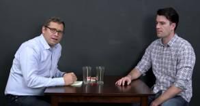 Big Data & Brews: What is Apache Kafka (interview) - 10:25