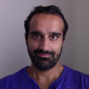 Paul Makkar