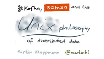 Unix philosophy