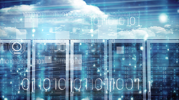 data center cloud