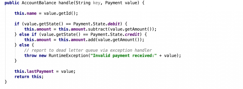 AccountBalance.java