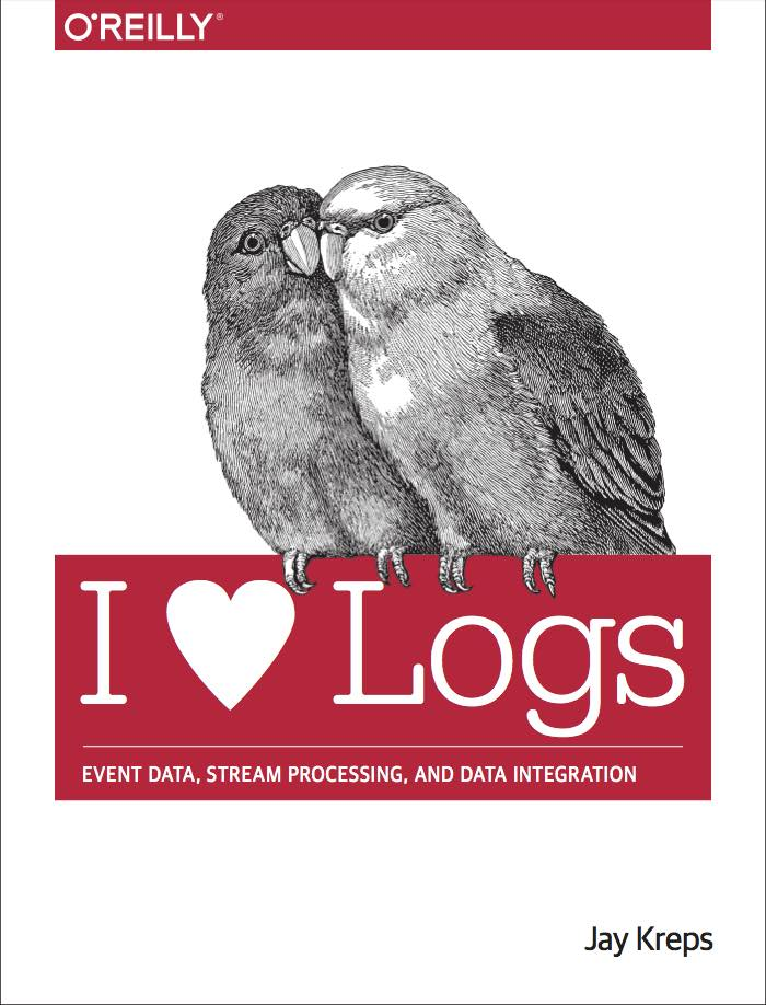 Free eBook: I Heart Logs