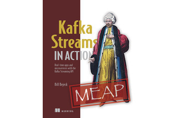 Kafka Streams in Action