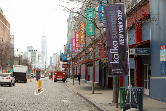 Kafka Summit New York 2019