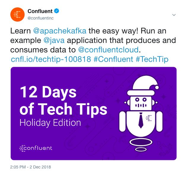 Tech Tip 2