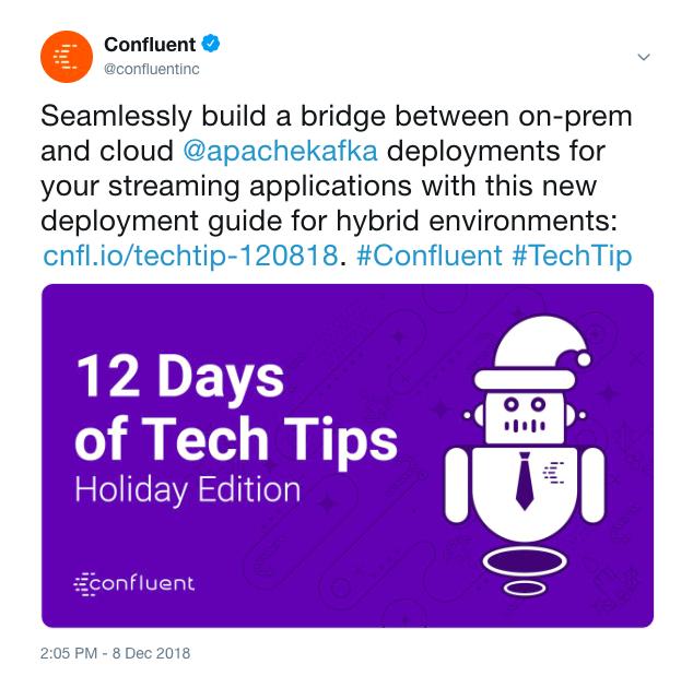 Tech Tip 12