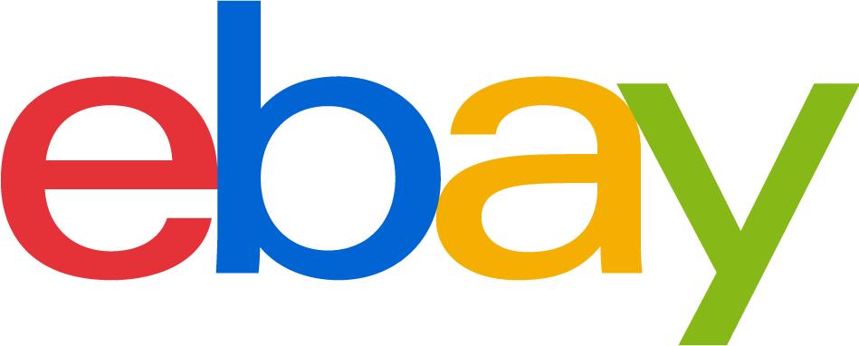 Ebay Logo Color