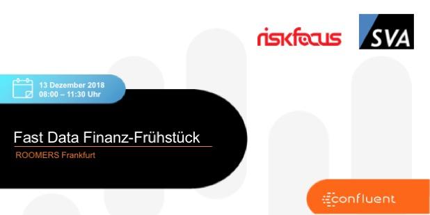 FAST DATA FINANZ-FRÜHSTÜCK