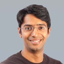 Ganesh Srinivasan