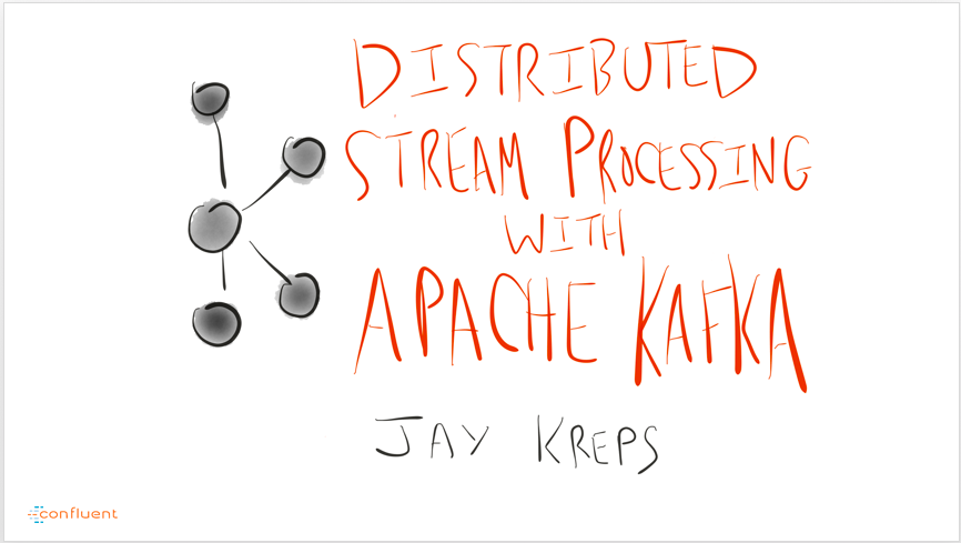 Distributed Stream Processing with Apache Kafka