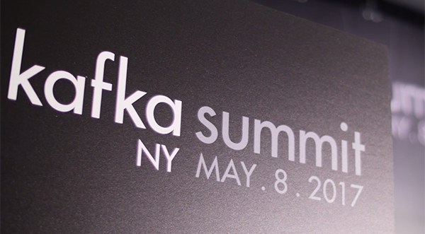 Kafka Summit NYC 2017 Presentations