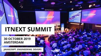 ITNEXT Summit