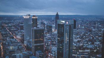 Half-Day Event in Frankfurt: Modernize your Architecture