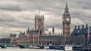 Strata + Hadoop World: London<p> </p>
