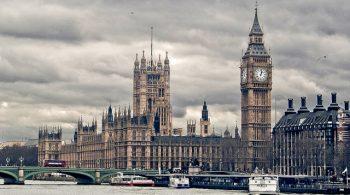 Strata Data Conference: London<p> </p>